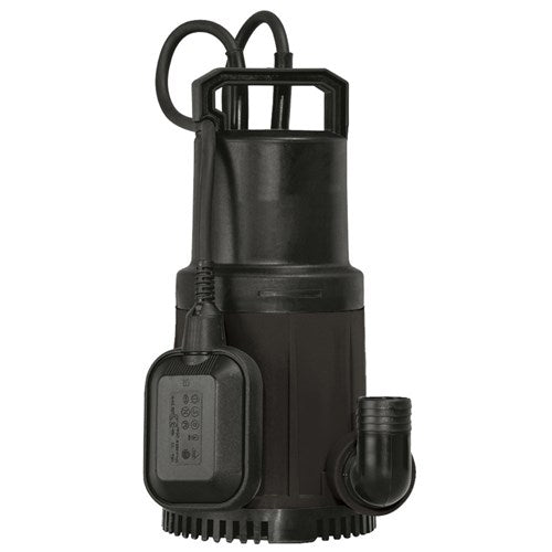 DAB-NOVASALTMA - PUMP SUBMERSIBLE SALT WATER WITH FLOAT 120L/MIN 7M 0.2KW 240V