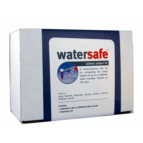 Watersafe Science Project 10 Pack