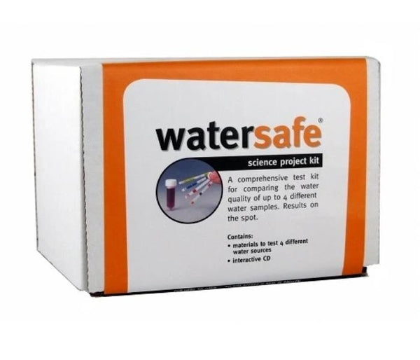 Watersafe Science Project 4 Pack
