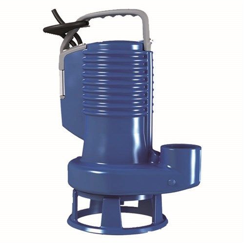 ZEN-DGBLUEP150/2/G50VMGEX - PUMP SUBMERSIBLE IECEX DIRTY WATER INDUSTRIAL 600L/M 12.3M 1.1