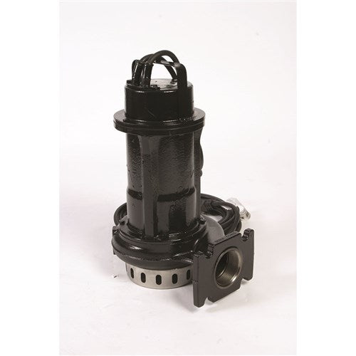 ZEN-DRE100/2/G50HMGSIC - PUMP SUBMERSIBLE SLIGHTLY DIRTY WATER DOMESTIC 540L/M 12.5M 0.88K