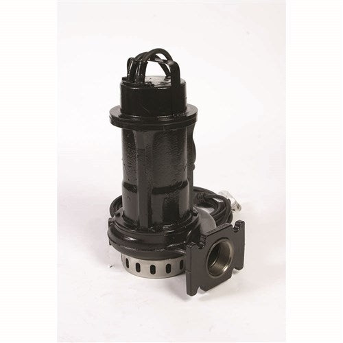 ZEN-DRE100/2/G50HTSIC - PUMP SUBMERSIBLE SLIGHTLY DIRTY WATER DOMESTIC 540L/M 12.5M 0.88KW