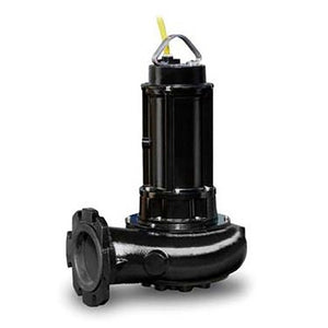 ZEN-DRN300/2/65TEX - PUMP SUBMERSIBLE IECEX DIRTY WATER INDUSTRIAL 1440L/M 19.4M 2.2KW 415