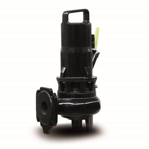 ZEN-SMF200/2/2-80HT - PUMP SUBMERSIBLE DIRTY WATER EXPLOSION PROOF EXD 960L/M 16.8M 1.5KW 240V