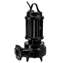 Load image into Gallery viewer, ZEN-SMP1000/4/100T - PUMP SUBMERSIBLE DIRTY WATER INDUSTRIAL 4500L/M 24M 8.9KW 415V