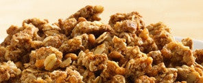 Power Granola - Basic - vegan - Healthy Cookies Direct - 2