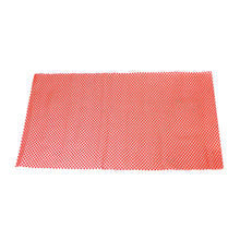 Load image into Gallery viewer, PVC Anti Skid Slip Water Resistance Mat Assorted Colours 38cm x 92cm 0267 (Parcel Rate)
