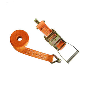 10M Ratchet Tie Down, 50MM Heavy Duty Set  1042/1023 (Parcel Rate)