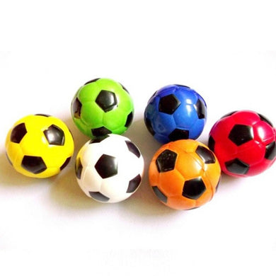 1 Pieces Ball Mini Size Football Indoor Outdoor 0821 (Large Letter Rate)