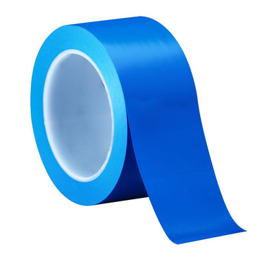 1 Pack BLUE Duct Tape Waterproof Strong Adhesive Indoor Outdoor Tape 80mm  3204 (Parcel Rate)