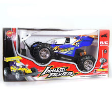 Load image into Gallery viewer, 27MHZ Immortal Fighter Super RADIO CONTROL RC Rush  1273 (Parcel Rate)