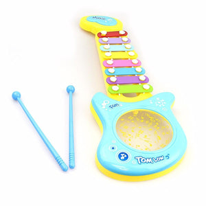 Groovy Tunes Childrens MUSIC MAKER XYLOPHONE   3961 (Parcel Rate)
