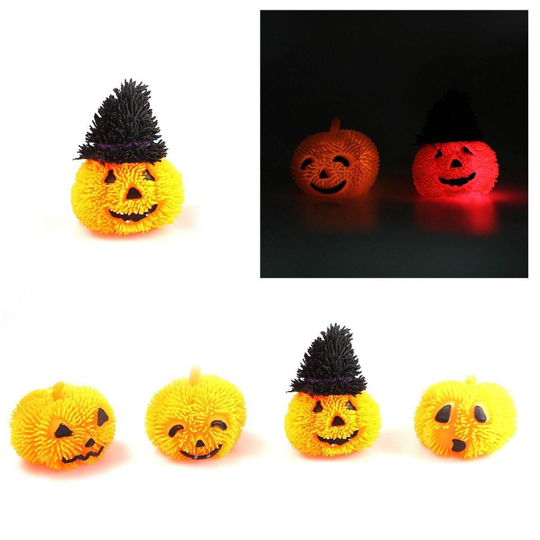Halloween PUMPKIN LED Toy   3933 (Large Letter Rate)