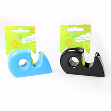 Load image into Gallery viewer, Mini Cellotape Dispenser With Tape Handy Home Office & School  3566 (Large Letter Rate)