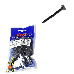 3.5 x 50 Dry Wall Screws Xtra Value Approx 80 5318 (Large Letter Rate)