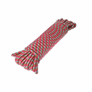 Heavy Duty Multipurpose All Use 10 Metre Rope DIY Home 0255 (Parcel Rate)
