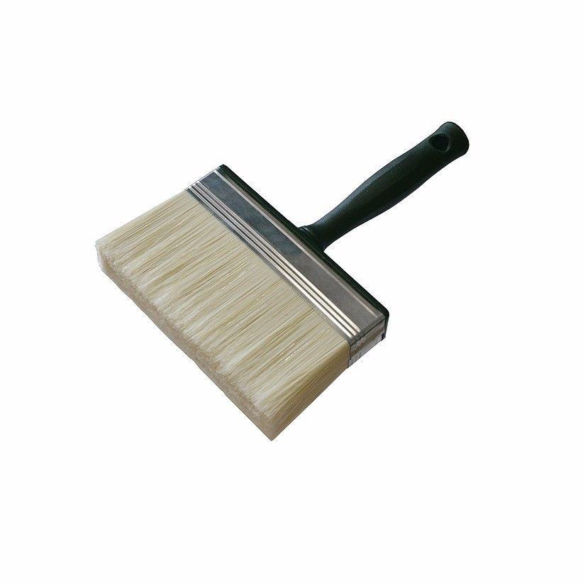 Heavy Duty Soft Bristle Wallpaper Paint Brush DIY Brush Size 14cm   2198 (Parcel Rate)
