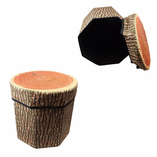 Awesome Wood Footstool Footrest Ottoman Pouffe Stool Chair Kiwi Andrewgaddart Wooden Chair Designs For Living Room Andrewgaddartcom