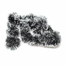 Load image into Gallery viewer, Christmas Festive Christmas Tree Camouflage Tinsel 2M