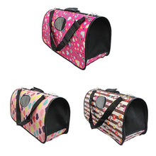 Load image into Gallery viewer, Pet Carrier Bag Travel Bag For Cats/Dogs/Small Animals 1210 (Parcel Rate)
