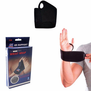 Sporting Goods Fitness Wrist Wrap Support Pack Of 1  9991 (Large Letter Rate)