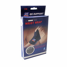 Load image into Gallery viewer, Sporting Goods Fitness Wrist Wrap Support Pack Of 1  9991 (Large Letter Rate)