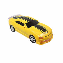 Load image into Gallery viewer, Transform Robot Convertible Car With Light & Sound Great Kids Children Gift Toy   4070 (Parcel Rate)