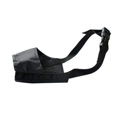 Adjustable Breathable Safety Dog Muzzles Anti-Biting Anti-Barking Anti-Chewing Type 3 3182 (Parcel Rate)