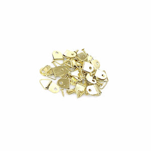 DIY Materials Multipurpose Use Pack of Metal Fixings   0636 (Large Letter Rate)