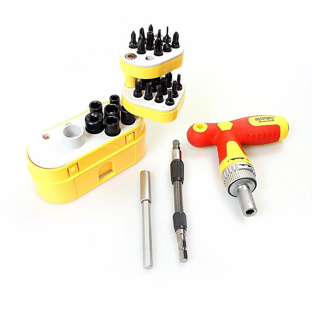 High Quality New Cordless Drill Set Power Tool Set DIY Use   4021 (Parcel Rate)