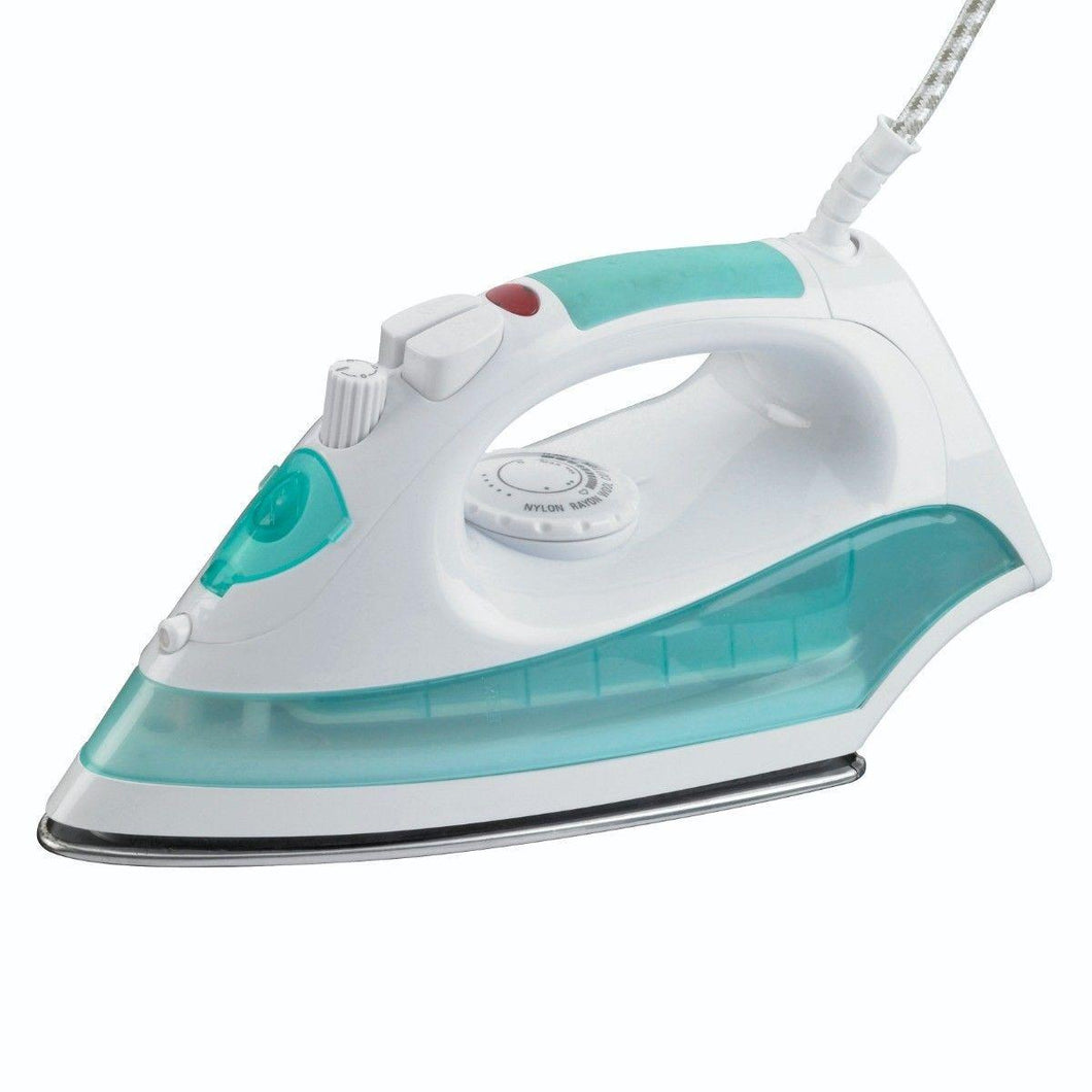 New Easy Grip Fine Elements Steam/Spray Iron 2000W (Parcel Rate)