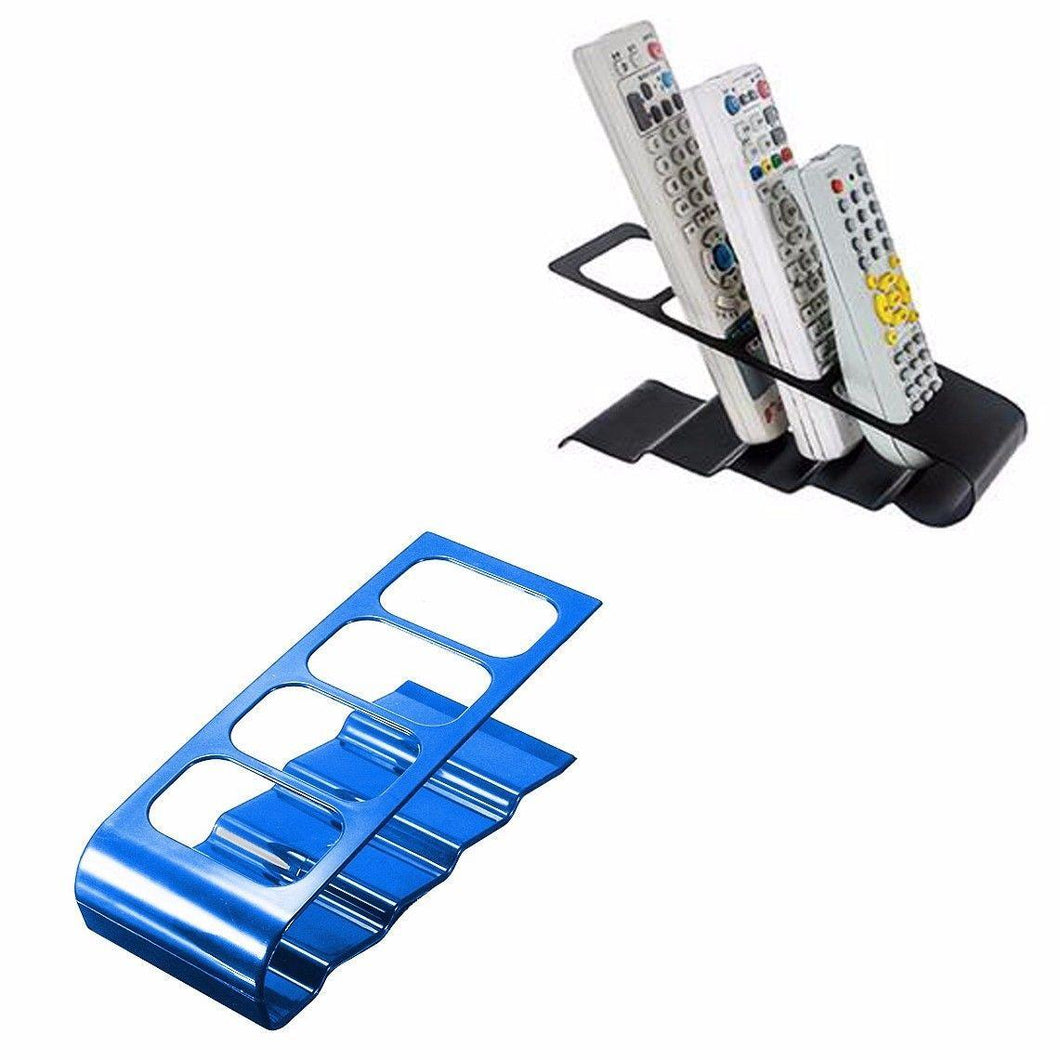 Remote Control 4 Locations Storage 20.5cm x 7.3cm x 9cm 3847 (Parcel Rate)