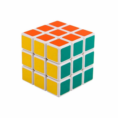 Rubiks Cube Original Official 5.50CM Henbrandt Toy Kid Mind Game T6522 4828 (Parcel Rate)