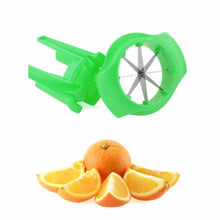 Load image into Gallery viewer, Fackelmann Juicer Orange As Seen On TV Juicer Plastic Kitchen 4304 (Parcel Rate)