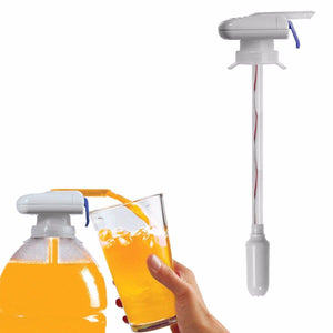 New Magic Tap The spill proof automatic Easy drink dispenser Hassle Free   3876 (Parcel Rate)