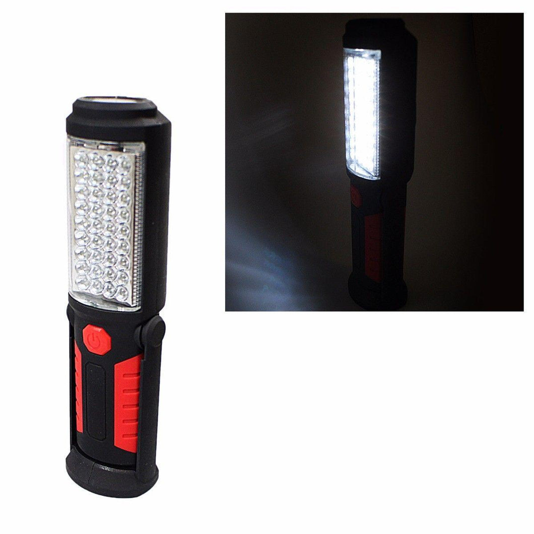 High Quality Torch Light Bright Torch Light Requires 3 AA Batteries   3268 (Parcel Rate)