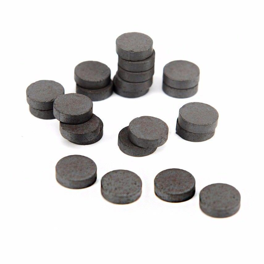 Caramite 10mm Magnets Pack Of 24 For Multipurpose Use Home Diy 4923 (Large Letter Rate)