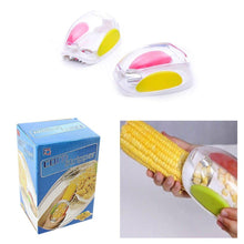 Load image into Gallery viewer, Gadget Cutter Slicer Separator Stripper Remover Peeler Kitchen Thresher Corn 3878 (Parcel Rate)