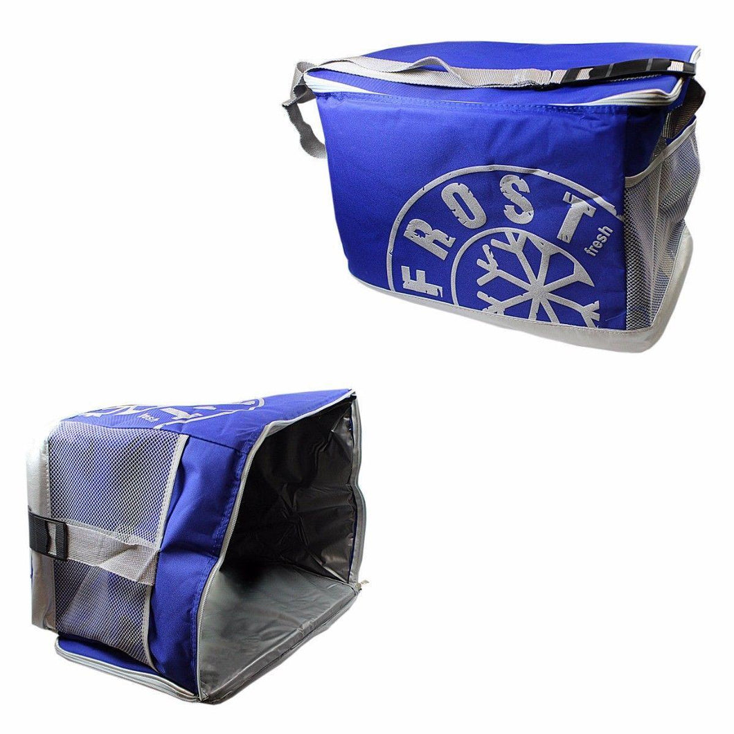 Frost Set Sail Ice Bag Can Load Up To 16/ 33L Travel Accessory Bag 3525 (Parcel Rate) (Big Parcel)