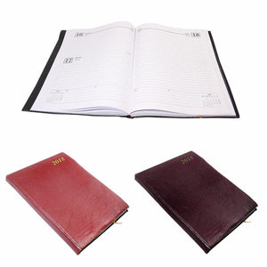 2018 Diary Includes Three Year Calendar World Air Distances World Weather 3830 (Large Letter Rate)
