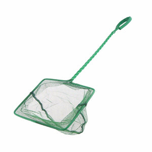 "PLAX Fish Net 4"" Nylon Quick Mesh Fast & Safe Fish Catching 0094 (Parcel Rate)"