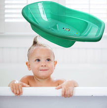 Load image into Gallery viewer, Plastic Baby Bath Ideal For Babies And Toddlers 70cm x 43cm 0964 (Parcel Rate)