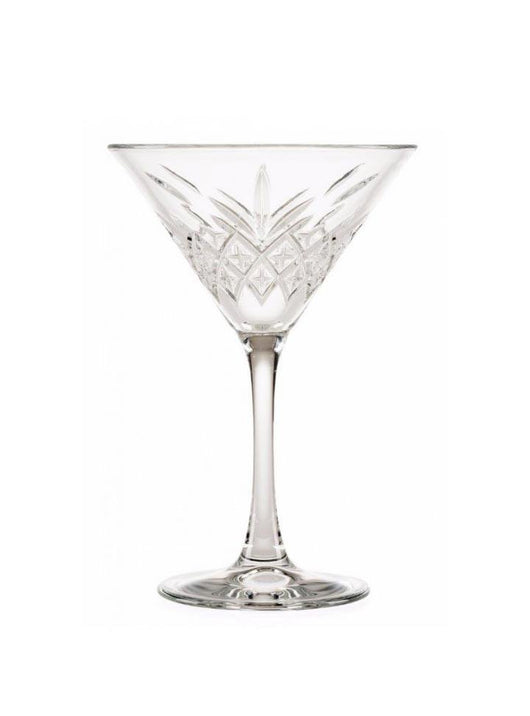PB 4 Pack TIMELESS MARTINI Glass Bar Cocktail High Quality Martini Glass 230ml  440176