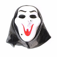 Load image into Gallery viewer, Assorted Scream Halloween Special Masks Fancy Dress Mask 4131 (Parcel Rate)