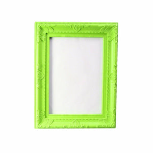 "Assorted Colour 5"" x 7"" Photo Frame Picture Frame 3131 (Parcel Rate)"