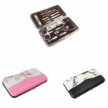 Load image into Gallery viewer, Best Quality Manicure Nail Care Set With All Tools And Kits In Assorted Packing   4158 (Large Letter Rate)