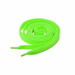 New Assorted Colour Neon Shoe Laces 115cm  0658 (Large Letter Rate)