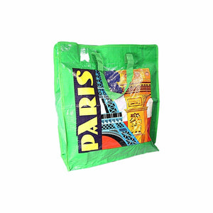 Multipurpose Printed Storage Laundry Shopping Travel Bags Size Small 45cm x 40cm 1120 (Parcel Rate)