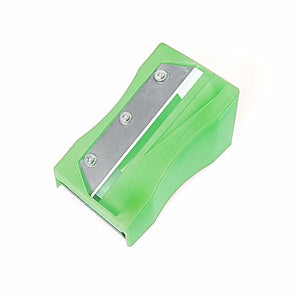 Sharpener Style Fruit And Vegetable Cutter Plastic With Blade 8cm  3247 (Large Letter Rate)
