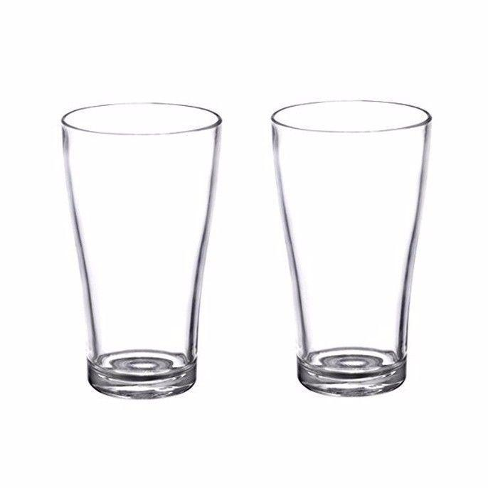 2 Pcs Diva Collection Auburn Lake  Cups   0929 (Parcel Rate)